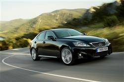 Car review: Lexus IS (2005 - 2010)
