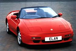 New Lotus Elan (1990 - 1995) review