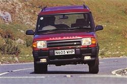 Car review: Land Rover Discovery Series 1 (1989 - 1998)