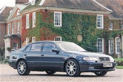 New Lexus GS 300 (1993 - 1998) review