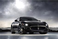 Car review: Maserati GranTurismo (2007 - 2019)