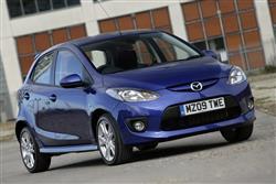 Car review: Mazda2 (2007 - 2010)