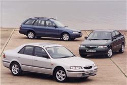 Car review: Mazda 626 (1992 - 2002)