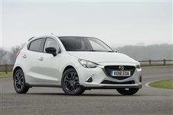 Car review: Mazda2 (2015 - 2019)