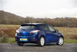 Car review: Mazda3 (2011 - 2013)