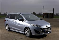 Car review: Mazda5 (2010 - 2016)