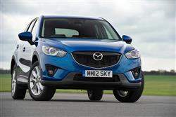 Car review: Mazda CX-5 (2012-2017)
