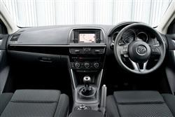 New Mazda CX-5 (2012-2017) review
