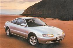 Car review: Mazda MX-6 (1992 - 1998)