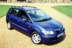 New Mazda Premacy (1999 - 2005) review
