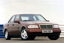 Car review: Mercedes-Benz C-Class (1993 - 2000)
