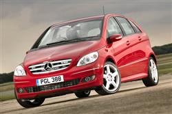 Car review: Mercedes-Benz B-Class (2005 - 2011)