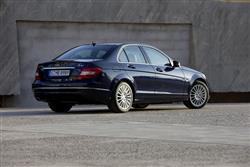 New Mercedes-Benz C-Class (2012 - 2014) review