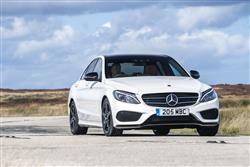 Car review: Mercedes-Benz C-Class Saloon & Estate (2013 - 2017)