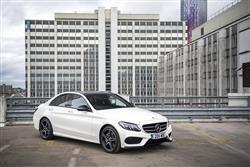 New Mercedes-Benz C-Class Saloon & Estate (2013 - 2017) review