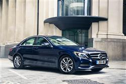 Car review: Mercedes-Benz C-Class (2014 - 2018)