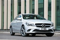 Car review: Mercedes-Benz CLA (2013 - 2018)