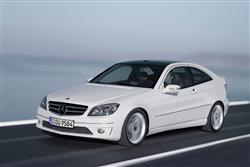 Car review: Mercedes-Benz CLC-Class (2008-2012)