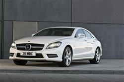Car review: Mercedes-Benz CLS (2011-2014)