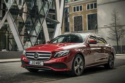 Car review: Mercedes-Benz E-Class [W213] (2016 - 2020)