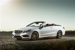 Car review: Mercedes-Benz E-Class Cabriolet (2013 - 2017)