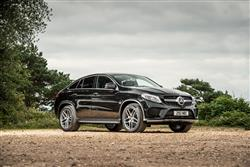 Car review: Mercedes-Benz GLE Coupe [C292] (2015 - 2020)