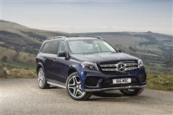 Car review: Mercedes-Benz GLS [X166] (2016 - 2020)