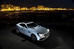 Car review: Mercedes-Benz SLC (2016 - 2020)
