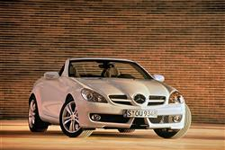 Car review: Mercedes-Benz SLK (2004 - 2011)