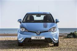 New MG3 (2013 - 2018) review
