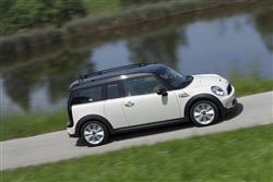 Car review: MINI Clubman (2007-2014)