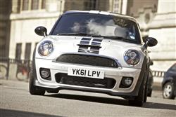 Car review: MINI Coupe (2011 - 2015)