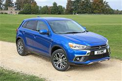 Car review: Mitsubishi ASX (2010 - 2019)