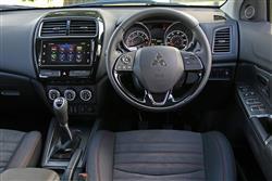 New Mitsubishi ASX (2010 - 2019) review