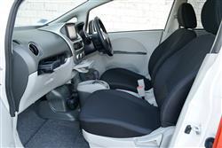 New Mitsubishi i-MiEV (2013 - 2016) review
