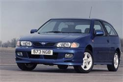 Car review: Nissan Almera (1995 - 2000)