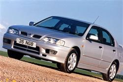 Car review: Nissan Primera (1990 - 1999)