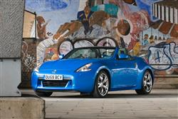 Car review: Nissan 370Z Roadster (2010-2015)