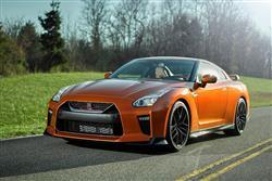 Car review: Nissan GT-R (2009 - 2020)