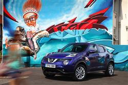 Car review: Nissan Juke (2014 - 2019)