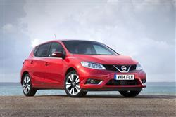 Car review: Nissan Pulsar (2014 - 2018)