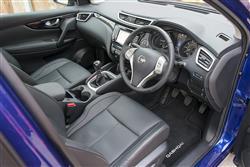 New Nissan Qashqai (2014 - 2017) review