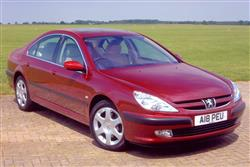 Car review: Peugeot 607 (2000 - 2009)