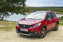 Car review: Peugeot 2008 (2015 - 2019)