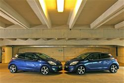 New Peugeot 208 (2012 - 2015) review