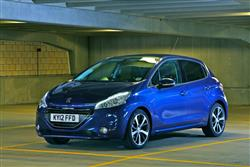 Car review: Peugeot 208 (2012 - 2015)