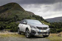 Car review: Peugeot 3008 (2016 - 2020)