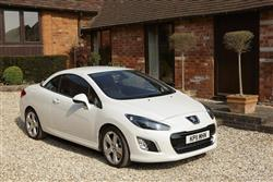 New Peugeot 308 CC (2011 - 2014) review