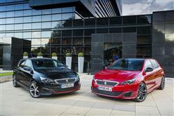 Car review: Peugeot 308 GTi (2015 - 2020)