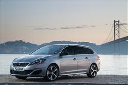 Car review: Peugeot 308 SW (2014 to 2021)